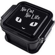 ランチボックスS NO CAT NO LIFE