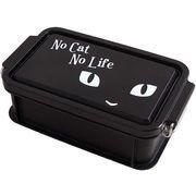ランチボックス NO CAT NO LIFE