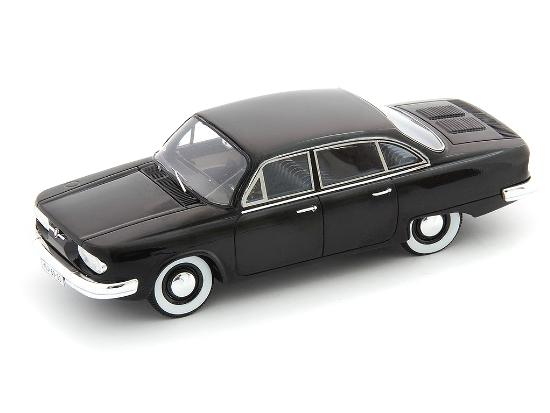 Auto Cult/オートカルト Tatra 603A prototype 1961 ブラック