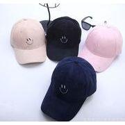 韓国風★★★★大人気★★秋冬スタイル★ファション帽子★キッズ野球帽子★ハットファション帽★