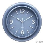 掛け時計 スピカ Φ36cm グレー