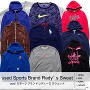used Brand Rady's Sweat 古着 スポーツ ブランド レディース スウェット 10枚セット MIX アソート