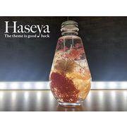 【HaseyaCollections】ハーバリウム ドロップ型200ml