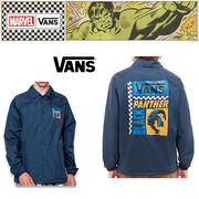 VANSX MARVEL TORREY COACH JACKET  17054