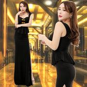 大人セクシーイブニングドレス/ワンピース_565594395731