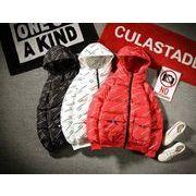 秋冬新作人気コート トップス ジャケット大きいサイズ おしゃれ♪ブラック/ホワイト/レッド3色