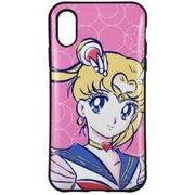 美少女戦士セーラームーン iPhone XR対応 IIIIfi+Rケース セーラームーン SLM-94A