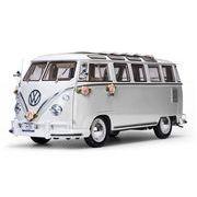 SunStar/サンスター VW  サンバ  1962 ウェディングバージョン ホワイト