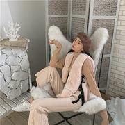 Fashions 限定発売  韓国ファッション  CHIC気質  蝶結び  ベスト