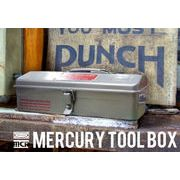 [sale]【MERCURY】 TOOL BOX