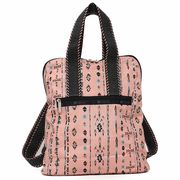 LeSportsac レスポートサック リュックサック EVERYDAY BACKPACK SUNSET PLAINS