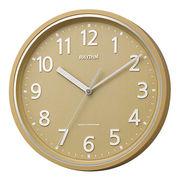 フィットウェーブ電波掛時計 K90409635