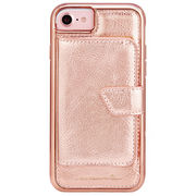 iPhone8/7/6s/6 Compact Mirror Case-Rose Gold  CM036120