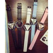 追加/限定発売/高品質で/韓国ファッション/簡約/男女兼用/おしゃれな/ファッション腕時計/腕時計