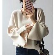 新型★レディース ファッション★トップス ニット セーター