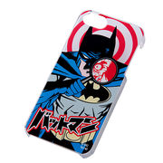 iPhone5/iPhone5s/【バットマン】スマホケースハードケース バットマン