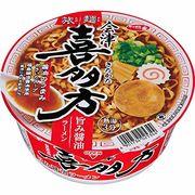 【ケース売り】サッポロ一番 旅麺 会津・喜多方 醤油ラーメン