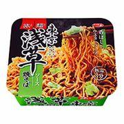 【ケース売り】サッポロ一番 旅麺 浅草 ソース焼そば