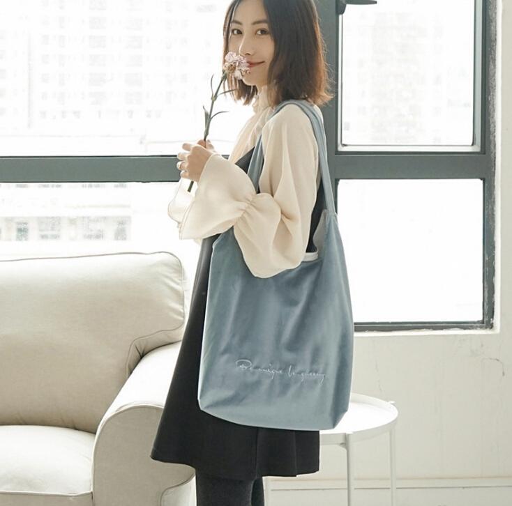 バッグ ショルダーバッグ トートバッグ 日系 韓国 学生 大容量