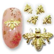 ネイル 蜂 ハチ パーツ メタルパーツ パーツ ネイル