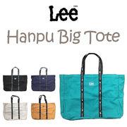 リー Lee ハンプBIGトート トートバッグ BIG 大容量 0425492