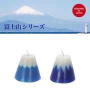 生活 雑貨 富士山 キャンドル シーズナル ギフト