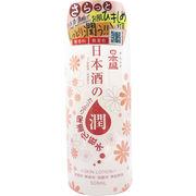 日本盛 日本酒の保湿化粧水 500mL