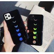 iphone11PROMAX XS月食スマホケースXSMAXiphoneスマホケース