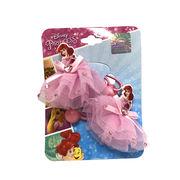 プリンセス ドレス2Pヘアゴム(アリエル)