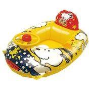 スヌーピーぷちゃぷちゃボート 2079
