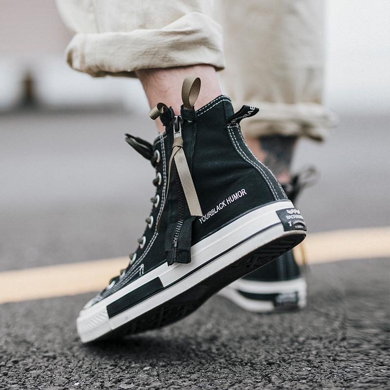 ファッション 靴 ズック スケートボード靴 スポーツ メンズ 新作 ジュニア カジュアル SALE 2019春夏