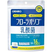 オリヒロ フローラオリゴ乳酸菌