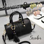 ショルダーバッグ ハンドバッグ財布サイフ レディース 韓国ファッションSL-0903