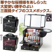 夜桜メイクボックス