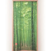 ●竹林のれん