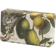 English Soap Company Luxury Shea Soaps シアソープ Mango マンゴー