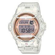 【特価】カシオBaby-G海外モデル Reef (リーフ)「 Pink Bouquet」シリーズ BG-169G-7B
