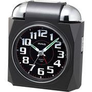 MAG 大音量目覚まし時計「ベルアタック」