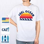 ☆【2019夏新作】サガラ刺繍 Tシャツ