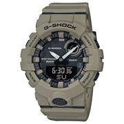 【特価】カシオG-SHOCK海外モデル「G-SQUAD(ジー・スクワッド)」GBA-800UC-5A
