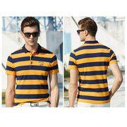 ポロシャツ メンズ 半袖 ポロ カジュアル 夏物 ゴルフシャツ スポーツ Polo Shirt 半袖ポロシャツ bopo901