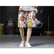 【大きいサイズM-5XL】【ビーチ】ファッション/人気半ズボン