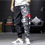 【大きいサイズM-5XL】【春夏新作】ファッション/人気パンツ