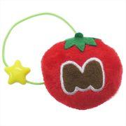 【ヘアアクセサリー】星のカービィ ふわふわフェイスヘアゴム/マキシムトマト