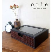 【OTHER】orie(オリエ) コレクターズケース