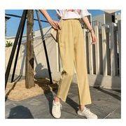 春夏新商品730806 大きいサイズ ドレス 婦人服 日韓風 パンツ3L 4L 5L 6L