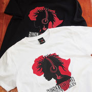 ROCKA FLAME【SHITSEM CONTROLLED】Tシャツ
