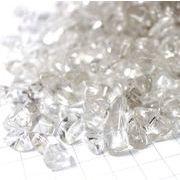さざれ 水晶(スモーキー) 中粒 1kg  浄化 風水 天然石 パワーストーン