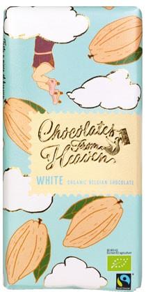 オーガニック チョコレート chocolates from heaven フェアトレード