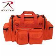 Rothco EMT Bag オレンジ